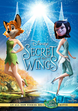 Secret of the Wings (2012, LUIS ALBERTO VIDEOS GALVAN PONCE Style) Poster