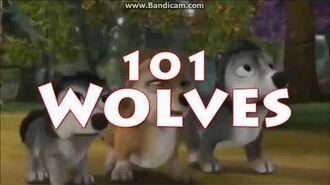 101 Wolves (1961) Trailer