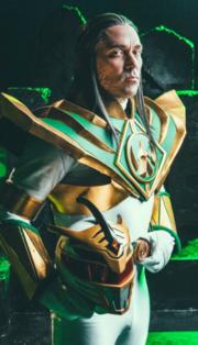 Lord-Drakkon