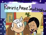 Ronnie Anne Santiagolina (Robbie Shaw's Style)