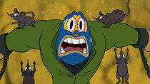 The Haunted World of El Superbeasto 5