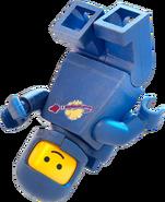 The Lego Movie Benny