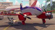 Bulldog (Planes)