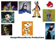 DangerMouseRockz Productions