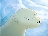 Frieda (The Little Polar Bear)
