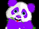 Mel the Panda