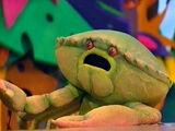 Cornelius the Crab