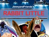 Rabbit Little (Chicken Little)