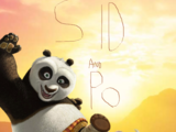 Sid and Po