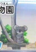 Yo-kai Watch Koala