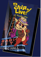 Chip live in new york city