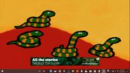 Maisy Anacondas Boomslangs Pythons Vipers