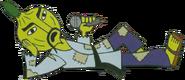 Tamanegi UJL 3