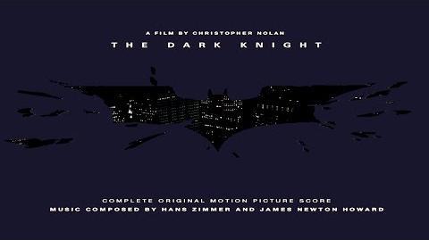The Dark Knight Soundtrack (Full Album) HD