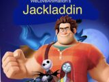 Jackladdin (WeLoveAnimation Style)