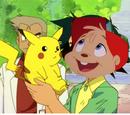 Pokemon I Choose You (Pokemon (143Movies Style))