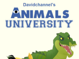 Animals University (Davidchannel's Version)