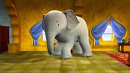 Backyardigans Elephant
