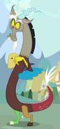 Discord (My Little Pony - Friendship Is Magic)