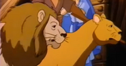 Greatest Adventure Stories Lion