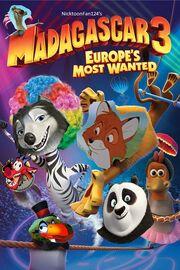 Madagascar 3-0