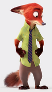 Nick wilde great