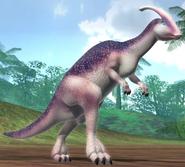 Parasaurolophus dbwc