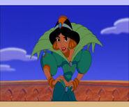 Peacock Jasmine