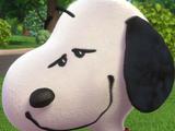 Snoopy Right Back at Ya!
