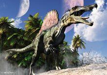 Spinosaurus (V2)