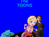 The Toons (The Smurfs, 2011)