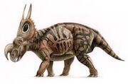 0zV9oeejmd-Dinosaurus - Dinosaur - Dinosaurio - Dinosaure - Einiosaurus001