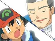 Ash vs Juan
