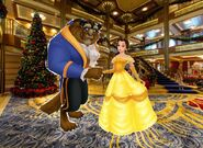 Belle and Beast Pictures 57
