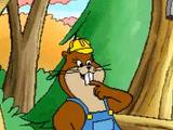 Babs Beaver