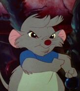 Martin Brisby in The Secret of NIMH