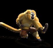 Monkey (Dreamworks)