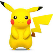 Pikachu (Mouse)