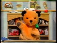 Sooty in the TV Series