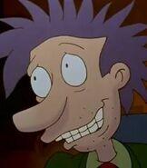 Stu Pickles