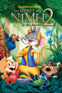 The Secret of NIMH 2- Bugs to the Rescue (1998)