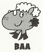 Baa (Timbuctoo)