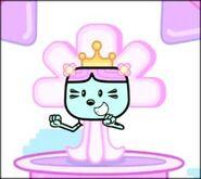 Flower princess daizy