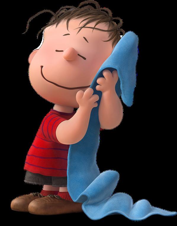 Image  Linus peanuts moviepng  The Parody Wiki  FANDOM powered