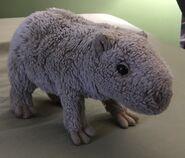 Tito the Capybara