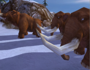Woolly Mammoth IC