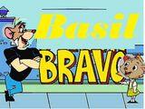 Basil Bravo