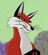 Farley the Fox-0