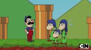 Mario-MAD-LemmingSnicket
