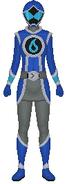 Solar Striker Blue